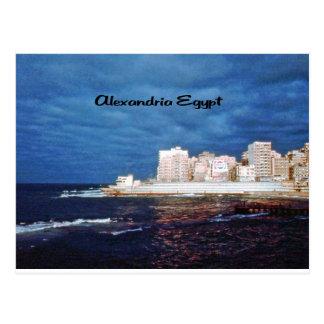 Egypt, Land of Mystery Postcard