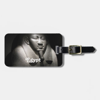 Egypt Tag For Bags