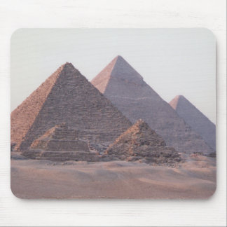Egypt Mouse Pad