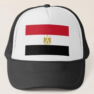 Egypt National World Flag Trucker Hat
