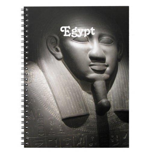 Egypt Note Books