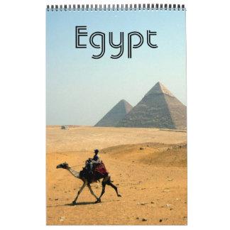 egypt photography wall calendars