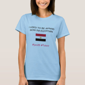 Egypt Protest T-Shirt