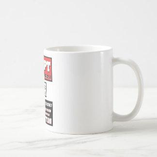 Egypt Revolution Coffee Mugs