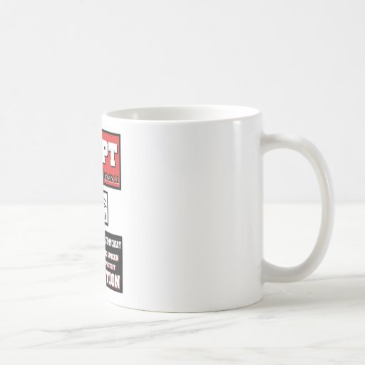 Egypt Revolution Coffee Mugs