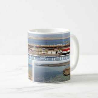 Egypt - Sharm El Sheikh - Coffee Mug