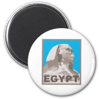 Egypt Sphinx Magnet
