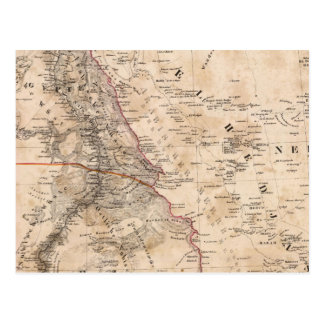 Egypt, Sudan, Africa 2 Postcard