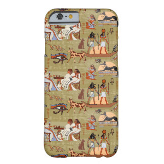 Egypt | Symbols Pattern Barely There iPhone 6 Case
