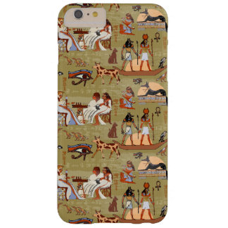 Egypt | Symbols Pattern Barely There iPhone 6 Plus Case