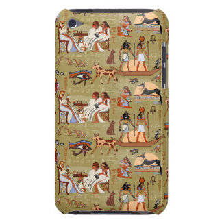 Egypt | Symbols Pattern Case-Mate iPod Touch Case