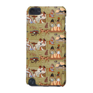 Egypt | Symbols Pattern iPod Touch 5G Cases