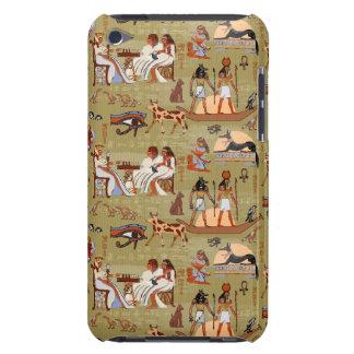 Egypt | Symbols Pattern iPod Touch Case