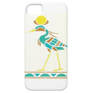 Egyptiam Bird iPhone 5 Cover