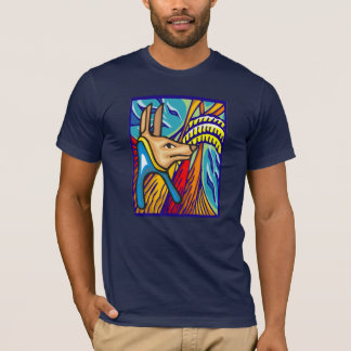 Egyptian Anubis T-Shirt