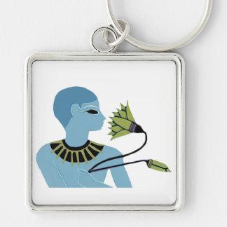 Egyptian - Balance Key Ring