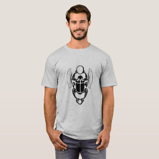 Egyptian Beetle Shirt