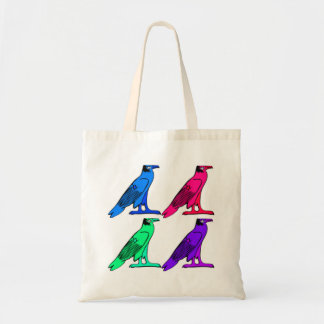 Egyptian Bird Tote Bag