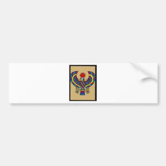 Egyptian Bumper Sticker