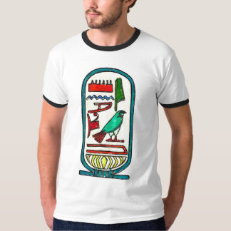 Egyptian Cartouche Tshirt