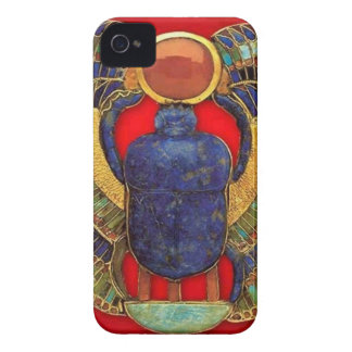 Egyptian Case-Mate iPhone 4 Case