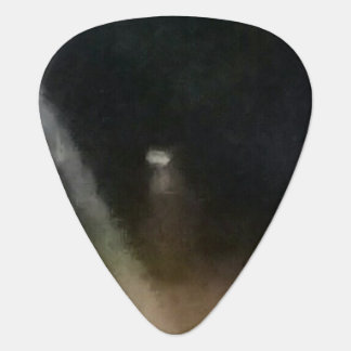 Egyptian cat guitar pick