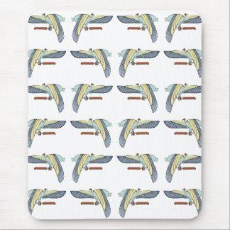 Egyptian Design #12 at Emporio Moffa Mouse Pad