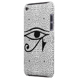 Egyptian Eye & Pattern Case-Mate iPod Touch iPod Touch Case
