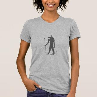 Egyptian god Anubis - Egyptian God Anubis Tee Shirts