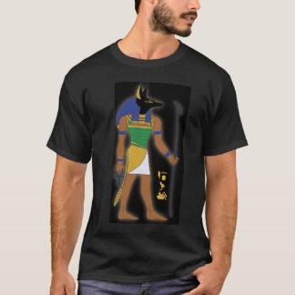 Egyptian God Anubis t-shirt