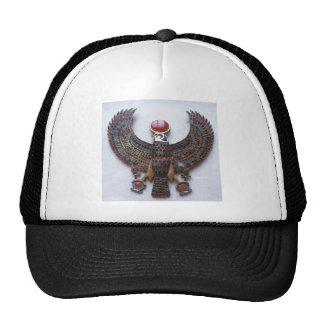 Egyptian God Monthu Hats