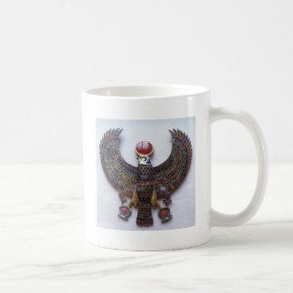Egyptian God Monthu Mugs