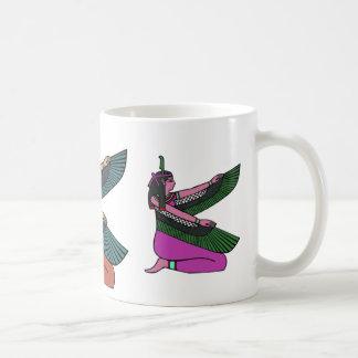 Egyptian Goddess Classic Mug