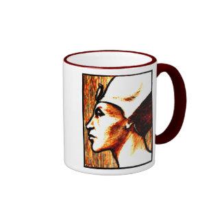 ~Egyptian Gods~ Akhnaton Coffee Mug