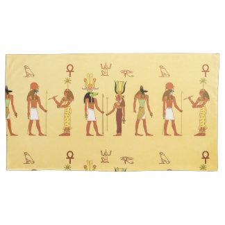Egyptian Gods And Goddesses Pillowcase
