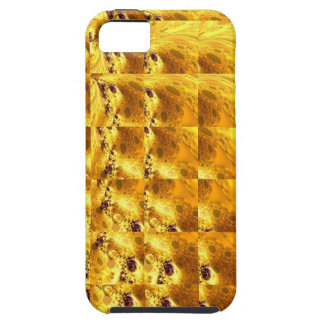 Egyptian Gold Design Multi products selected iPhone 5 Cover