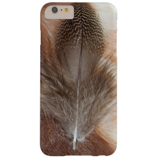 Egyptian Goose Feather Still Life Barely There iPhone 6 Plus Case