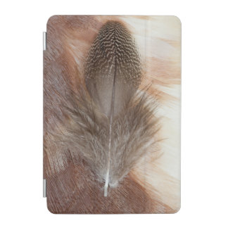Egyptian Goose Feather Still Life iPad Mini Cover