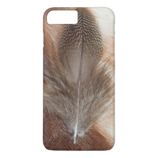 Egyptian Goose Feather Still Life iPhone 8 Plus/7 Plus Case