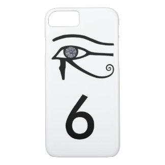 Egyptian I Phone 6 case. iPhone 7 Case