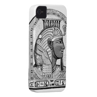 Egyptian iPhone Case iPhone 4 Case-Mate Case