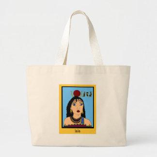 Egyptian Large Tote Bag