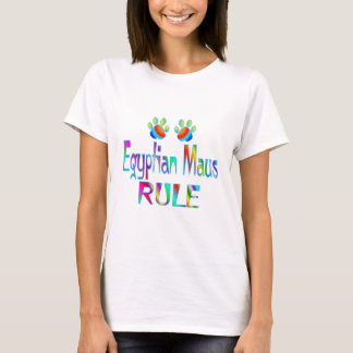 Egyptian Maus Rule T-Shirt