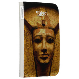 Egyptian Mummy Kindle Cover