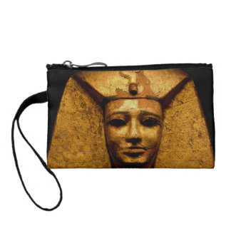 Egyptian Mummy Coin Wallets