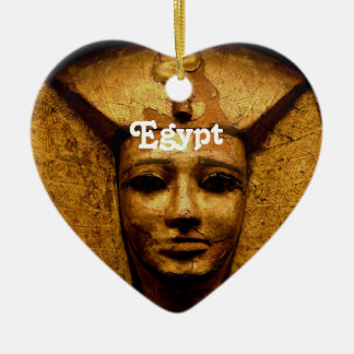 Egyptian Mummy Christmas Ornaments