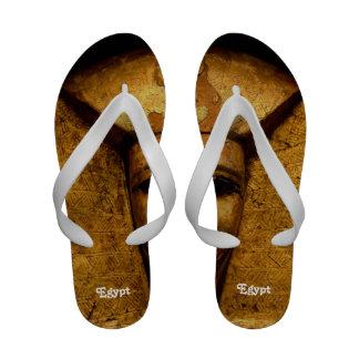 Egyptian Mummy Sandals