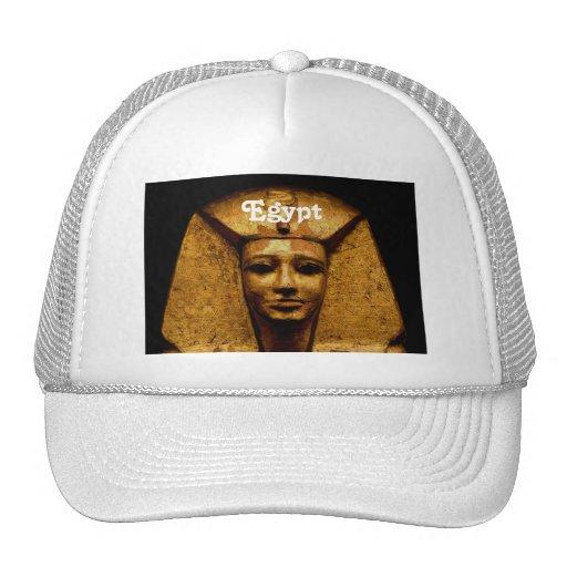 Egyptian Mummy Hats