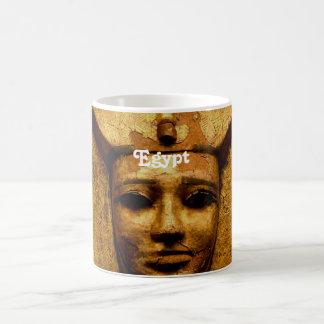 Egyptian Mummy Basic White Mug