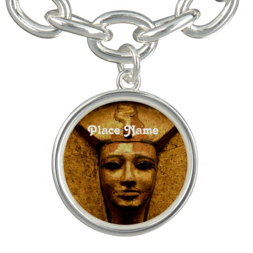 Egyptian Mummy Charm Bracelets